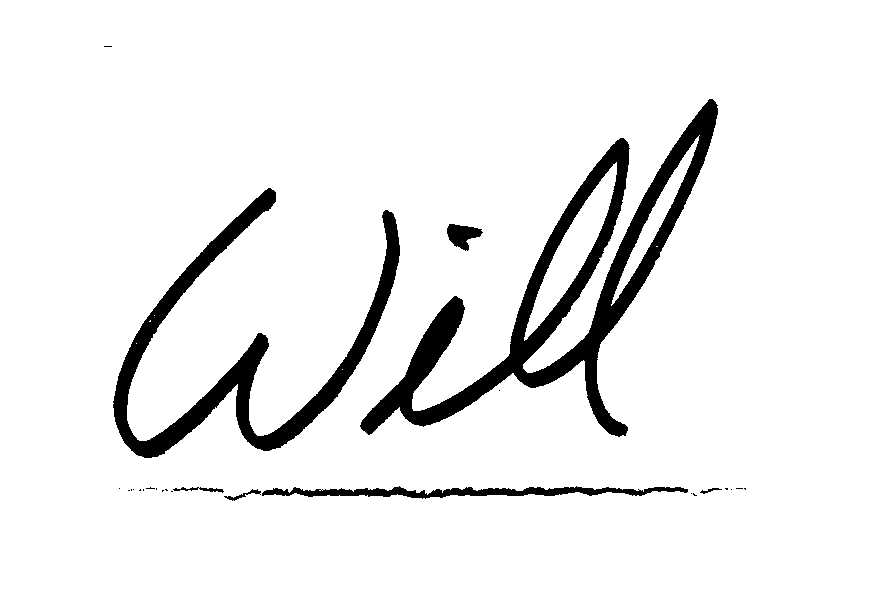 samples of will my legal web