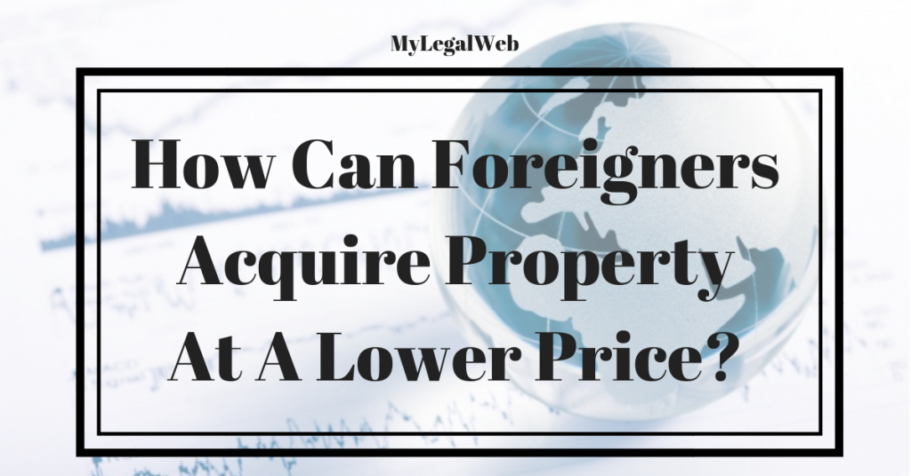 how to buy property in malaysia for foreigners